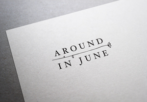 around in june